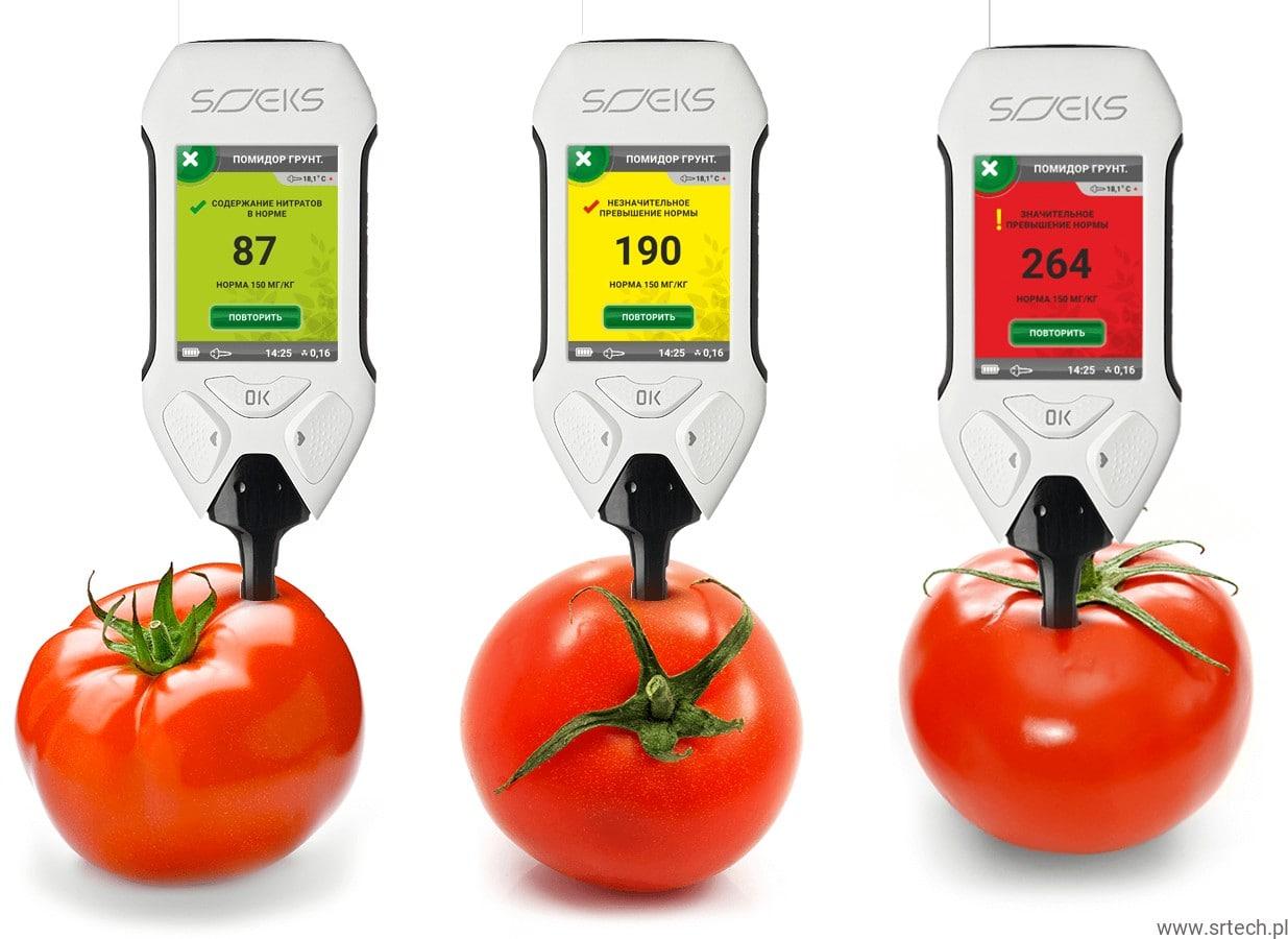 Ekotester - sprawdź jakość wody i kupowanej żywności