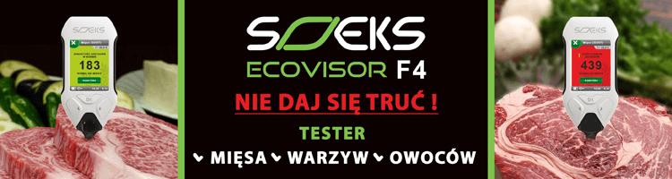Ekotester Soex - WygrajmyRazem.pl
